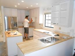 How Much For Kitchen Cabinets How Much To Install Kitchen Cabinets Beautiful Home Design Ideas