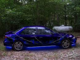 DCGourley 1999 Chevrolet Cavalier Specs, Photos, Modification Info ...