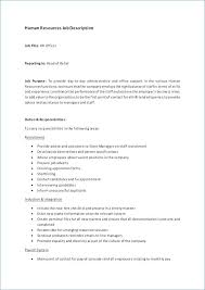 writing a job description template. Job Analysis And Role Of Hr Manager Human Resources Description