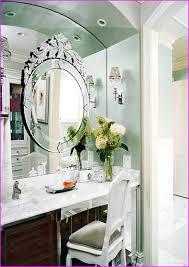 bathroom makeup vanity ideas bathroom makeup lighting