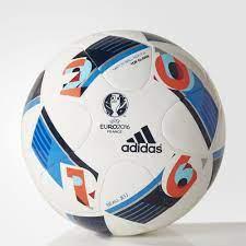 adidas EURO 2016 ลูกฟุตบอล ยูโร 2016 Top Glider Ball size5 - ของแท้