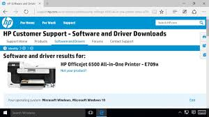 setting up a usb connected printer in windows 10 hp printer support