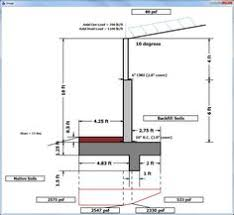 Small Picture Retaining Wall Design Calculations httpultimaterpmodus