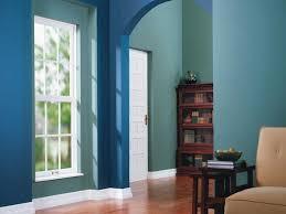 Living Room Paint Scheme Paint Schemes For Homes Blue Interior Color Scheme Color Schemes