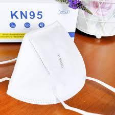 5 - Layered <b>KN95 Non</b>-<b>Medical</b> Protective SHANGYI Professional ...