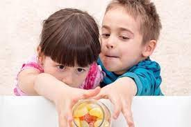 肝油 ドロップ 幼稚園
