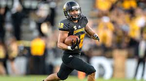 Kennesaw State Football Depth Chart 2018 Isaac Foster Football Kennesaw State University Athletics