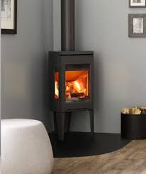 Jotul F163 Freestanding Fireplace