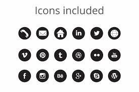 Resume Icons Resume Icons Word Therpgmovie 7