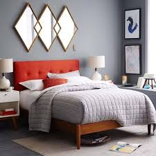west elm bedroom furniture. Best 25 Mid Century Bedroom Ideas On Pinterest West Elm For The Elegant As Well Furniture