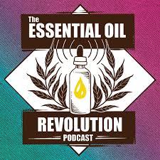 The Essential Oil Revolution w/ Essential Oils Educator Samantha Lee Wright