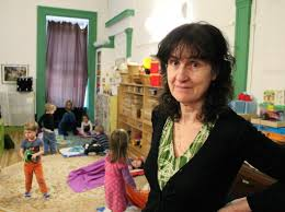 East Village Nursery Director Pens Rebuttal of 'Tiger Mother' Book - East  Village & Lower East Side - New York - DNAinfo