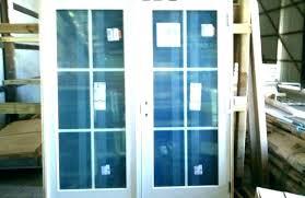 glass patio door sliding glass doors replacement full size of patio door for how much does