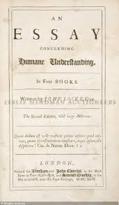 an essay concerning human understanding by leslie hindman  locke john an essay concerning human understanding leslie hindman auctioneers chicago