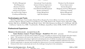 Senior Project Manager Resume Senior Project Manager Resume 12