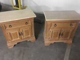 Image Is Loading Century Furniture 4 Piece Bedroom Set White Limed