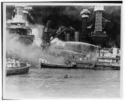 how almost everyone failed to prepare for pearl harbor history  uss west virginia attack