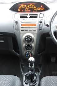 2010 Toyota Yaris TR D-4d £3,991