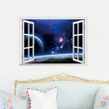 Outer Space Bedroom Decor Online Get Cheap Outer Space Decor Aliexpresscom Alibaba Group