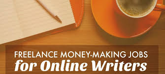 make money blogging  lance money making jobs for online writers beginner s guide