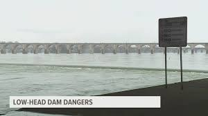 Maybe you would like to learn more about one of these? Officials Provide Precautions For Low Head Dams After The Accidental Death Of An 11 Year Old Boy Fox43 Com
