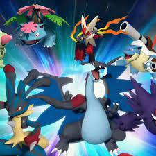 Pokémon Go Mega Evolution guide - Polygon