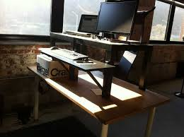 furniture ikea standing desk with window standing desk ikea furnishing idea for small office