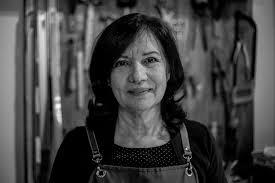 Artisan Quarter: Meet Alicia Roca   The Florentine