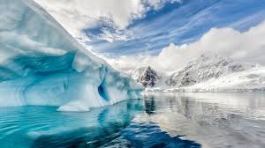 landscape free witness the stunning landscapes of antarctica for free
