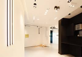 house interior lighting. New Showroom London House Interior Lighting D