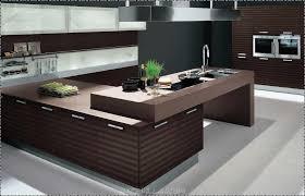 modern home interior design kitchen recommendny com
