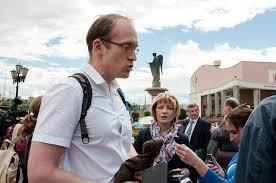 Недостатки улетают в облака Диссовет Белгородского университета  Андрей Заякин