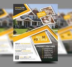 realtor flyers templates realtor flyer design 40 professional real estate flyer templates