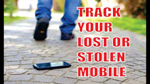How To Find Your Lost Or Stolen Switched Off Android Mobile