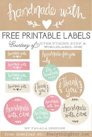 best 25 free printable labels ideas