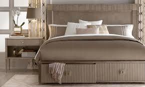 contemporary art furniture. A.R.T. Cityscapes Contemporary Queen Storage Bedroom Contemporary Art Furniture 0