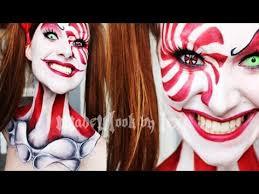 clown makeup tutorial madeyewlook you