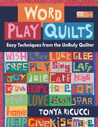 Word Play Quilts: Easy Techniques from the UnRuly Quilter: Tonya ... & Word Play Quilts: Easy Techniques from the UnRuly Quilter: Tonya Ricucci:  9781604680171: Amazon.com: Books Adamdwight.com