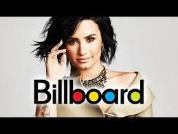 Demi Lovato Billboard Chart Demi Lovato Billboard Hot 100 Full Chart History