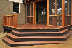 14 design ideas for porch steps and stairs