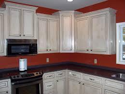 simple glazing kitchen cabinets