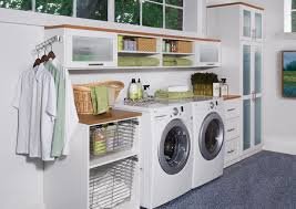 laundry office. The Ultimate Laundry Room - TransFORM | Art Of Custom Storage Serving NYC Metro Office