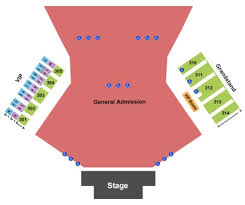 First Merit Bank Pavilion Seating Chart Firstmerit Bank Pavilion At Northerly Island Tickets