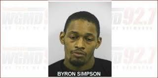 Byron Simpson   WGMD