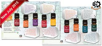 the essential tools essential oils flyers marketing material click on the picture to see the flyer