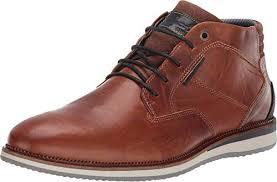 Bullboxer Size Chart Amazon Com Bullboxer Mens Protynch Cognac 8 D Us Shoes