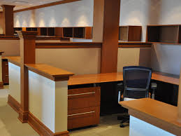 legal wood office furniture workstations custom designed for your office