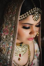 makeovers by sejal bridal makeup