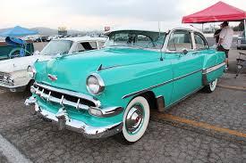 File:1954 Chevrolet Bel Air 2 door Sedan (20667367174).jpg ...