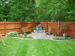 Patio Ideas On A Budget  My Backyard Patio Project  Patios Landscape My Backyard